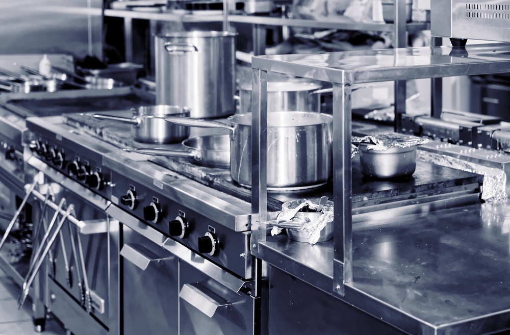 RESTAURANT KITCHEN EQUIPMENT REPAIR