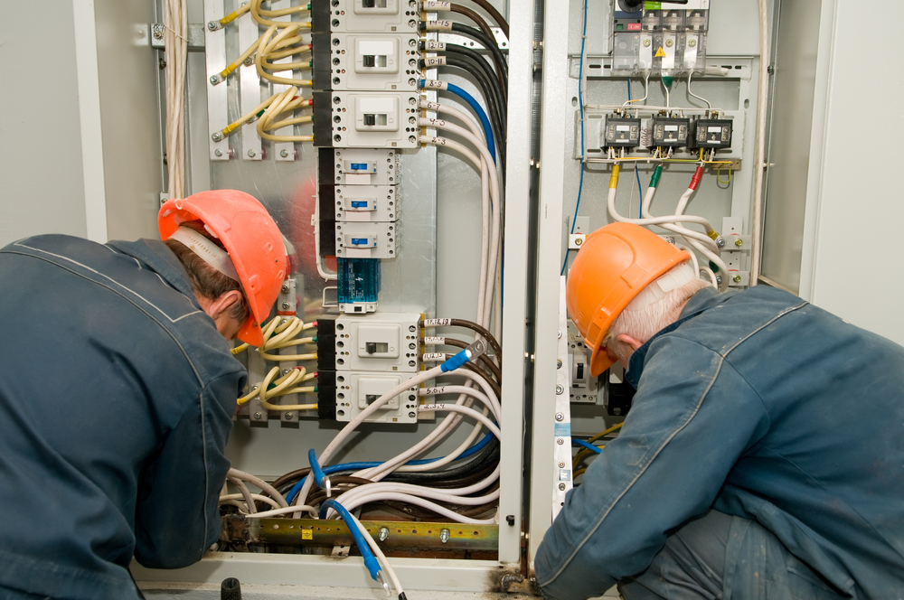 ELECTRICAL REPAIR & INSTALLATION